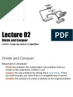 L02 DivideConquer_Part01