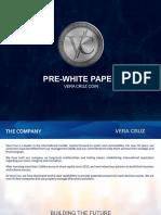 Project Vera Cruz Coin