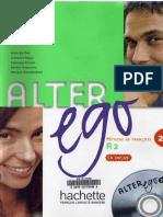 Alter Ego A2 Manuel PDF