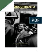 Assalone, Eduardo y Paolicchi, Leandro (compiladores). La cuestión del reconocimiento. Mar del Plata