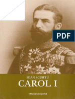 Ioan Scurtu-Istoria Românilor În Timpul Celor Patru Regi (1866–1947)_ CAROL I. I-Editura Enciclopedică (2004)