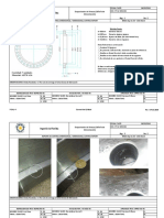 IGL-DIM-002 - Reporte Dim 4 Bridas Slip on 36Pulg
