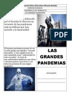 Pandemias Info Separata