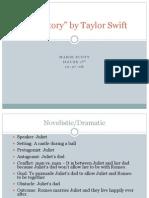 Swift+ +Love+Story