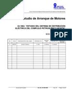 22-1964-IAM (Informe Arranque de Motores)