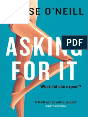 Asking for It - Louise O 39 Neill | Publishing | Clothing