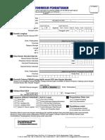 Formulir Pendaftaran Penyumpahan 2018 (1)