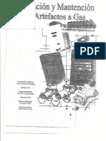 Reparacion y Mantencion Artefactos a Gas(1)