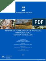 Proyecto Gimnacio Quellon 20.11