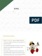 Diapositivas 2 Conciencia Moral
