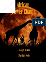John Akalan - African Power Chants