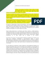 Carta Tipo Recomendación para Postulantes a Adopción
