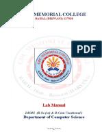 DBMS Lab Manual_2