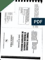 Docfoc.com-78429436 Tehnici de Evaluare Si Ingrijiri Acordate de Asistentii Medicali Ghid de Nursing Vol 2 Lucretia Titirca