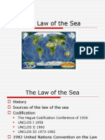 The_Law_of_the_Sea - Historical Development 24 Sept 2018