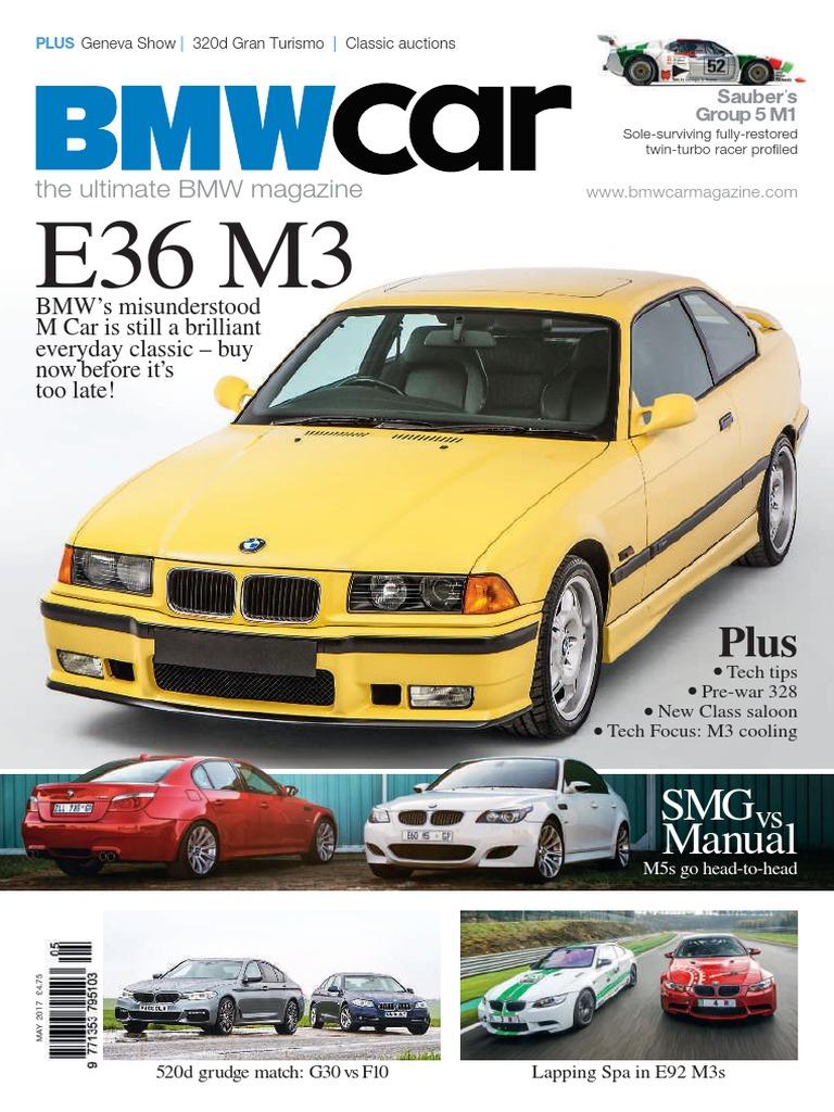 Fits BMW 3 Series E92 M3 Genuine OE Quality Apec Rear Brake Pad Wear Sensor