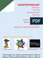 Nano Technology Module2