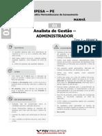 Analista de Gestão_Administrador