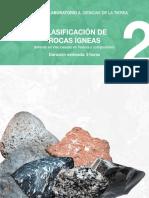 Guía 2 - Clasificación de rocas ígneas.pdf
