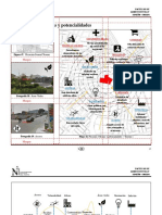 4.3 Presiones Urbanas y Potencialidades