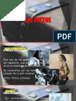 Los Pictos
