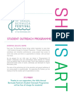 Student Outreach Newsletter 2019 Nov 15