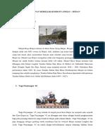 10 Bangunan Bersejarah Dikota Binjai