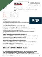 Braucht Die Welt Elektro-Autos_ _ MMnews