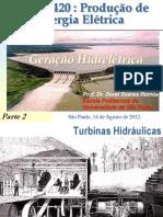 Pea 2420 Geração Hidrelétrica Parte 2 V2012 (1).ppt