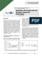 C11 - Fisiología Del Ejercicio 3 - Sistemas de Producción de Energía
