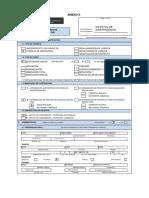 FormularioUnicodeEdificacion-FUE Licencia