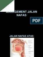 Management Jalan Nafas