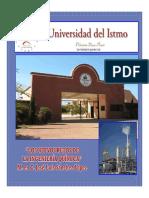 3.5.1_E_Presentación Para La Promoción de La Carrera de Ingeniería Química
