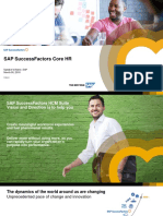 L1 Core HR Solutions_Q2 2018