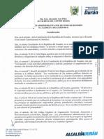 006-2018.- RESOLUCIONES ADMINISTRATIVA N°006-2018