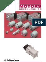 BLDC Motor Details