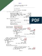 WCDMA Data Transcript