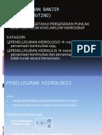 Hidrologi; PENELUSURAN BANJIR.pdf