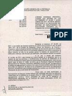Dictamen CGR Guettos Verticales