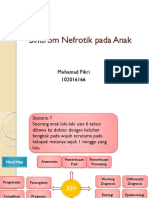 Fikri-PBL Blok 20-Sindrom Nefrotik Pada Anak