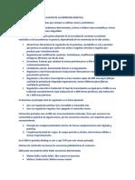 Regulacion Genica Procariontes 3er Corte