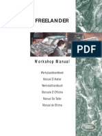 Freelander 1 MY99 - Workshop Manual.pdf