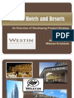 51575575 WESTIN Hotels and Resorts