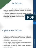 6.- AlgoritmosGrafos