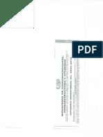 Acuerdo Ministerial 2096-2018 Publicacion Diario Oficial Tarifario Postal Julio 2018