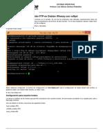 Instalar y Configurar Servidor FTP en Debian Wheezy Con Vsftpd