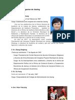 Cv de Delegacion de Jiaxing (2)