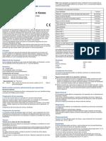 5.- Estructura y Morfología Bacteriana