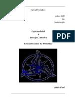 Espiritualidad Y Teologia Druidica - Autor Iolair Faol.pdf