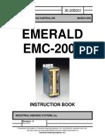 Emerald Ib20b001